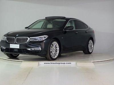 usado BMW 630 Serie 6 G.T. (G32) d xDrive 249CV Gran Turismo Luxury