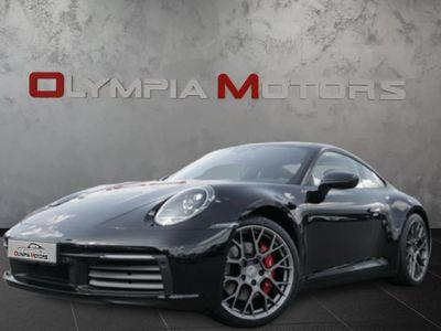 usata Porsche 911 Carrera S 992 NAVI LED CHRONO 20 LED TETTO