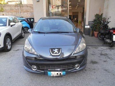 used Peugeot 207 1.4 HDi 70CV 5p.