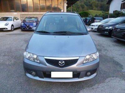 usata Mazda Premacy 2.0 DIESEL