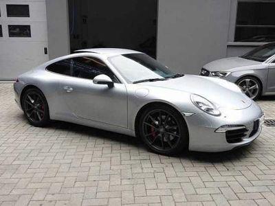 usado Porsche 911 Carrera S 991 3.8Coupé PDK + TETTO APRIBILE