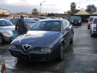 used Alfa Romeo 166 - 2003