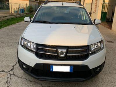 usata Dacia Sandero Stepway 1.5 dCi - NAV. - GARANTITA -