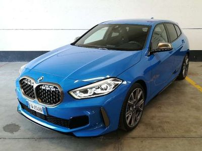 usata BMW 135 M i xdrive
