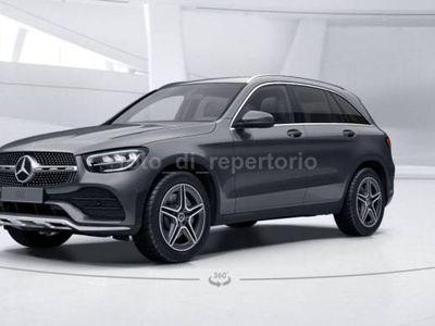 usata Mercedes E300 CLASSE GLC GLC d 4MATIC PREMIUM
