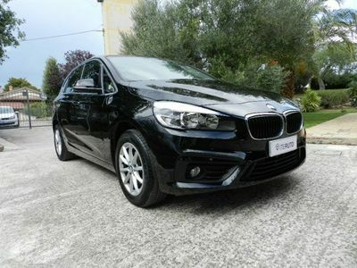 usata BMW 216 Active Tourer i Advantage