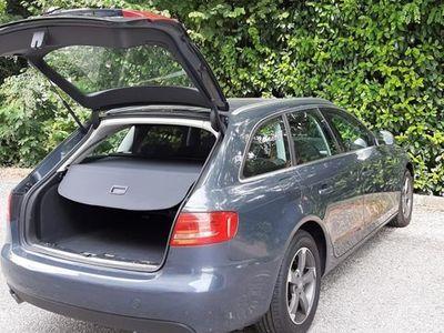 usata Audi A4 4ª serie - 2008