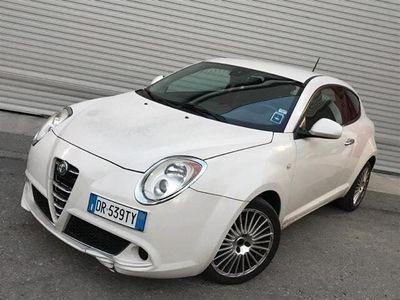 używany Alfa Romeo MiTo 1.6 JTDm 16V Progression