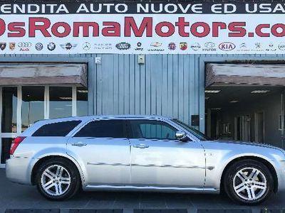 usata Chrysler 300C CRD V6 TOURING NAVI PELLE TETTO XENON PDC IN SEDE