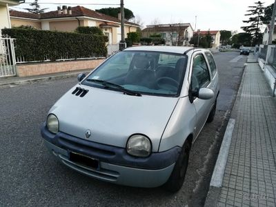 gebraucht Renault Twingo 1ª serie - 2003