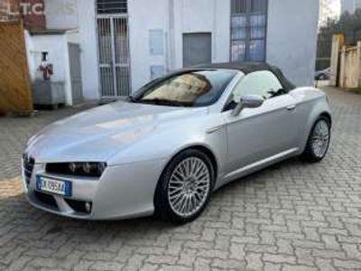 usata Alfa Romeo Spider 2.2 JTS Exclusive