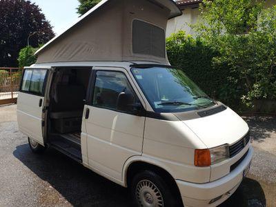gebraucht VW T4 - Perfette condizioni