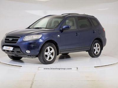 usata Hyundai Santa Fe 2006 Diesel 2.2 crdi vgt Dynamic 5p.ti