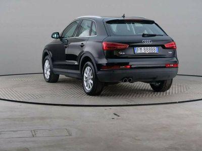 usata Audi Q3 2.0 Tdi 88kw S Tronic Business