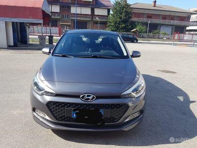 usata Hyundai i20 1.1 crdi 75cv