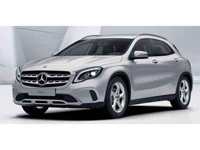 second-hand Mercedes GLA220 GLACDI Automatic Sport