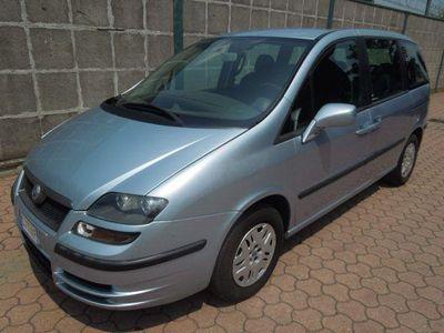 usado Fiat Ulysse 2.2 JTD DYNAMIC 7 POSTI MOTORE KM.150000