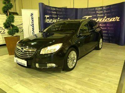 usata Opel Insignia 2.0 CDTI 160CV Sports Tourer aut. Electi
