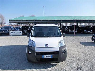 käytetty Fiat Fiorino Fiorinocombi 1.3 mjt 16v 75cv Adv. N1 classe 2