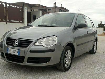 usata VW Polo Polo1.2.benzina Limited edition