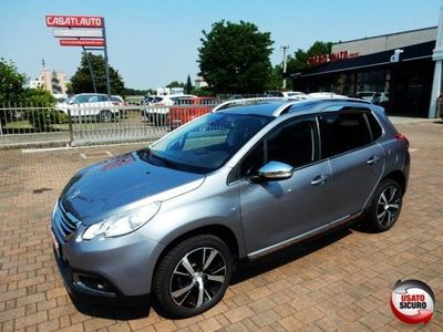 used Peugeot 2008 1.6 e-HDi 92 CV Stop&Start Allure rif. 10863598