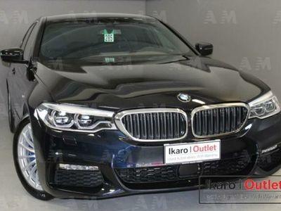 usata BMW 530 d Msport