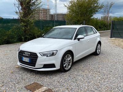 usata Audi A3 1.6 tdi business 123.000 km