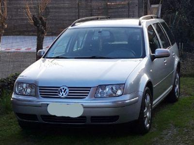 usata VW Bora 1.6 GPL