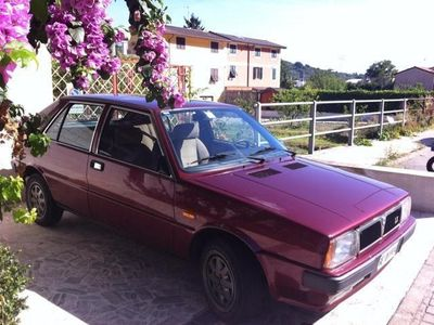usata Lancia Delta 1.3 LX