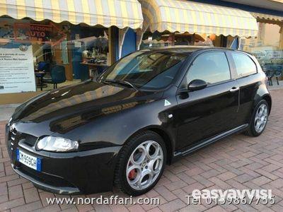 brugt Alfa Romeo GTA 147 3.2i v6 24v cat selespeed 3 portebenzina