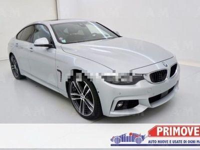 usata BMW M235 Serie 2 Gran CoupéxDrive aut. usato
