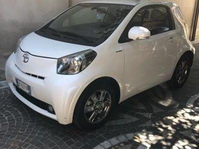 used Toyota iQ 1.0 Multidrive Versione Lancio