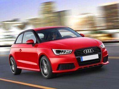 usata Audi A1 1.4 TDI S tronic Ambition rif. 7182788