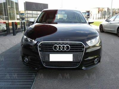 usata Audi A1 Sportback 1.6 TDI 105 CV Attraction usato