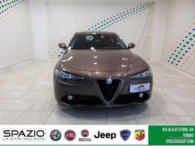 käytetty Alfa Romeo Giulia 2.2 t 150cv auto