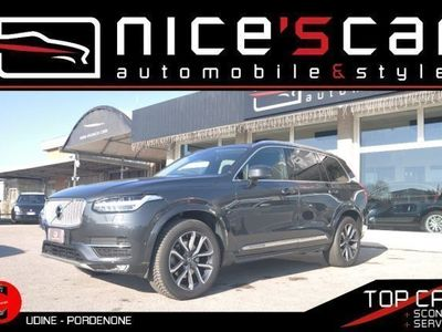 brugt Volvo XC90 D5 AWD Geartronic Inscription * 7 POS