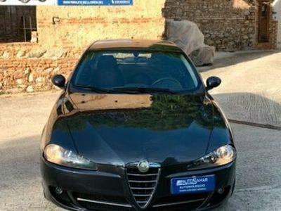 usata Alfa Romeo 147 2a SERIE (120) 5p exclusive
