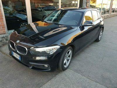 usata BMW 116 Serie 1 d 5p. Efficient Dynamics usato