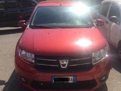 usata Dacia Sandero 1.5 dCi 8V 75CV Lauréate