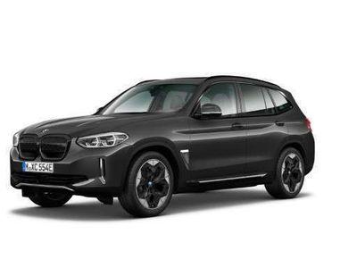 usata BMW iX3 Impressive