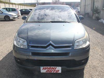 käytetty Citroën C4 1.4 Classique