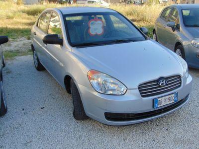 usata Hyundai Accent 2ª serie - 2006