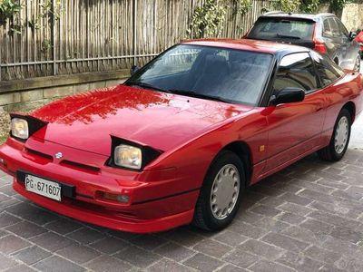 usata Nissan 200 SX 200 SX