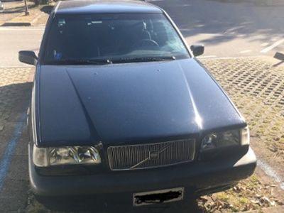 brugt Volvo 850 glt turbo 20V 175 cv