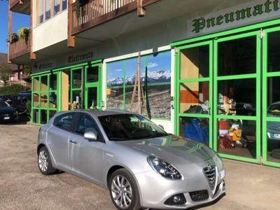 usata Alfa Romeo Giulietta 1.6 JTDm-2 120 CV Distinctive