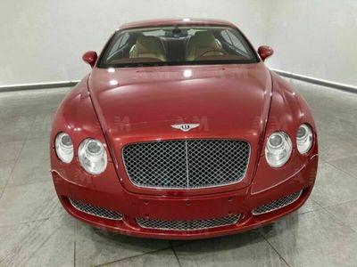 usata Bentley Continental GT Continental 2ª s.usato