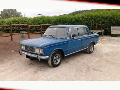 second-hand Fiat 125