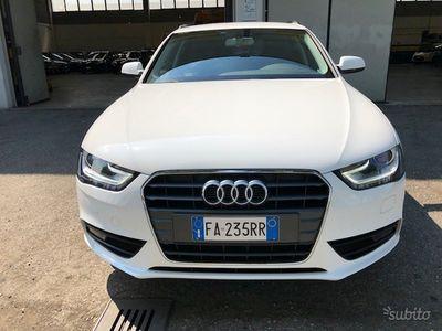 usata Audi A4 Avant 2.0 TDI 150 cv XENO/NAVI