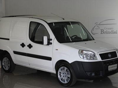gebraucht Fiat Doblò 1.3 MJT 75CV