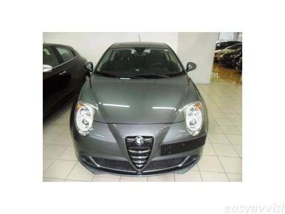 usata Alfa Romeo MiTo 1.3 JTDm 85 CV DISTINCTIVE